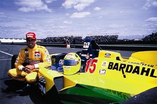 Bardahl race